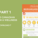 2020 Canadians Perspectives on Health & Wellness - Part 1